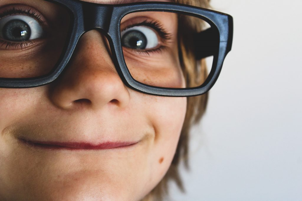 8 choses à dire tous les jours à votre enfant qui peuvent changer sa vie!