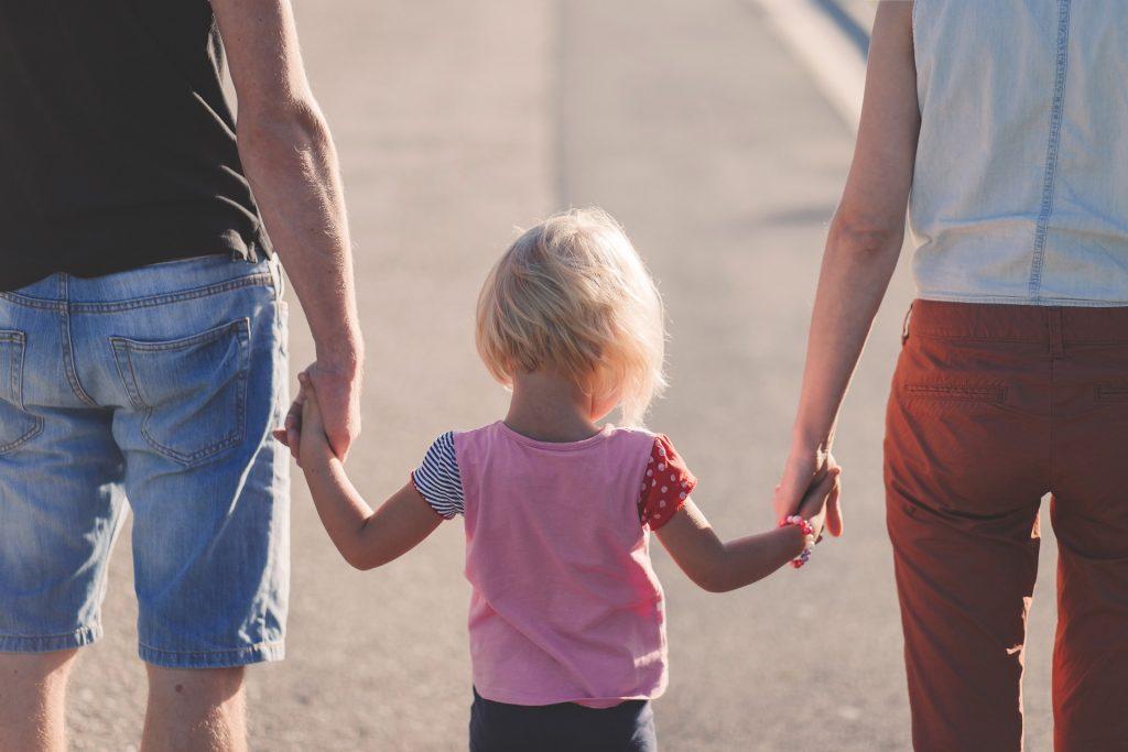 UNE RENTRÉE SANS STRESS POUR LES ENFANTS & LES PARENTS